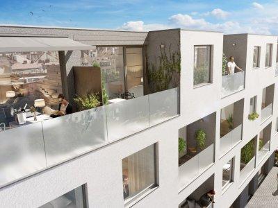 Rezidence ALBA